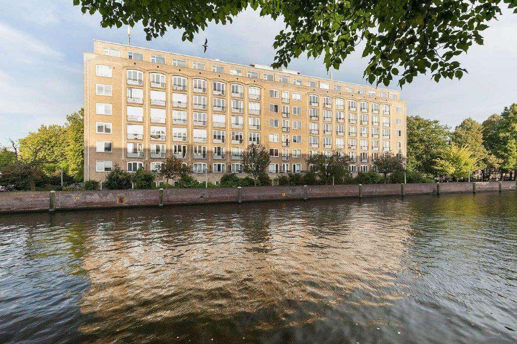 Korte Geuzenstraat 700-701, Amsterdam | Kalwij Vastgoed