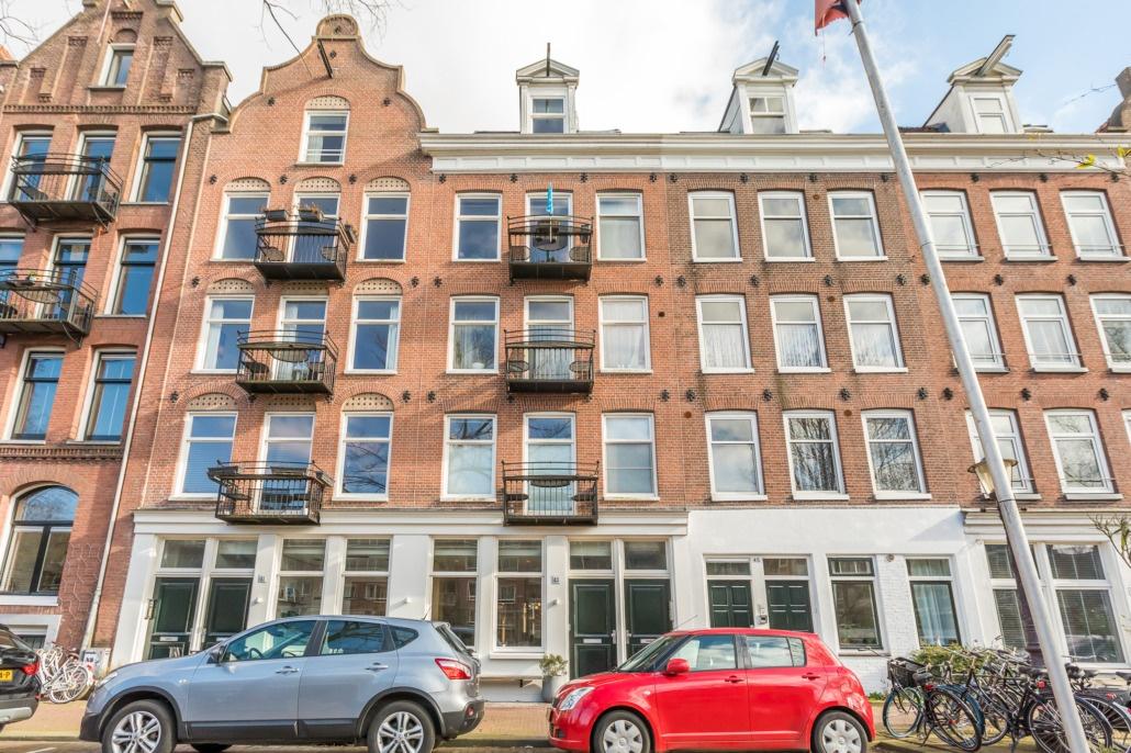 De Wittenkade 43-3A, Amsterdam | Kalwij Vastgoed