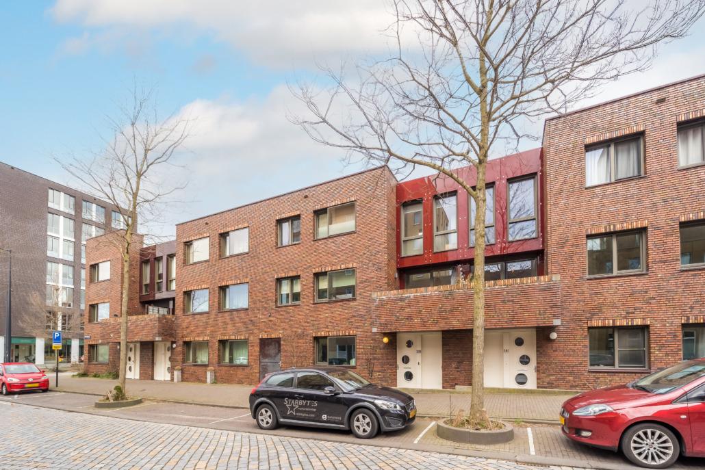 Eva Besnyostraat 579, Amsterdam | Kalwij Vastgoed