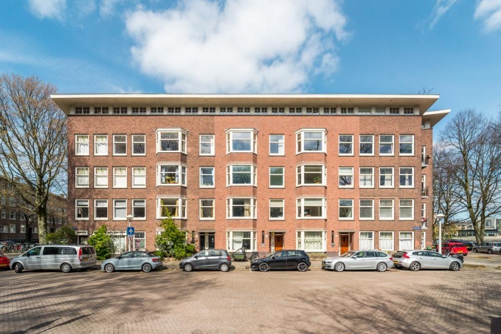 Geuzenstraat 6-3, Amsterdam   Kalwij Vastgoed