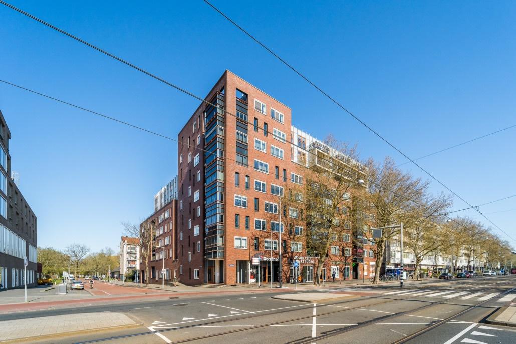 Jan de Louterstraat 32, Amsterdam | Kalwij Vastgoed