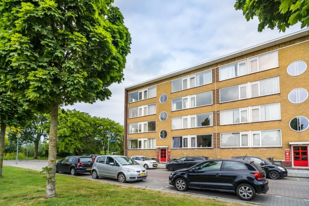 M.Nijhoffstraat 266, Weesp | Kalwij Vastgoed