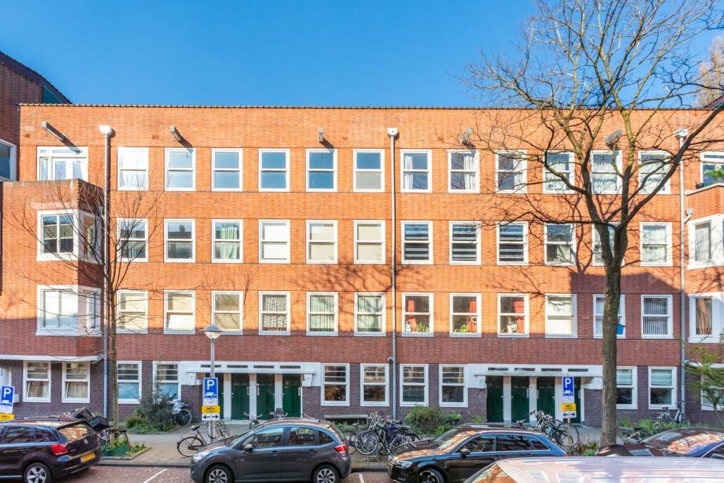 Mercatorstraat 43hs, Amsterdam | Kalwij Vastgoed