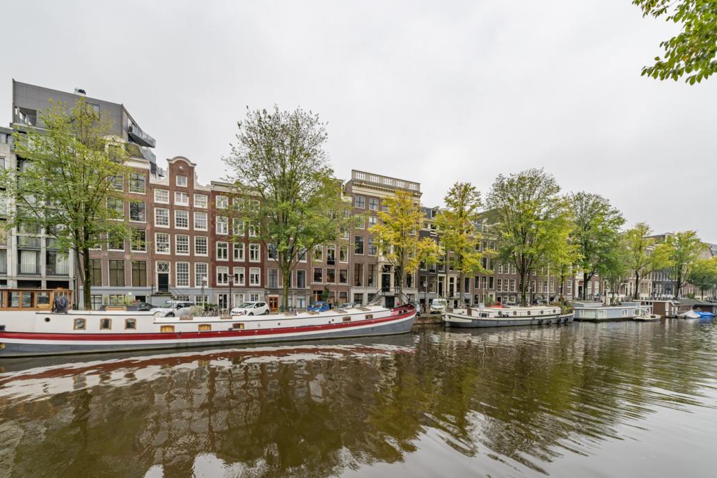 Nieuwe Keizersgracht 60I, Amsterdam | Kalwij Vastgoed