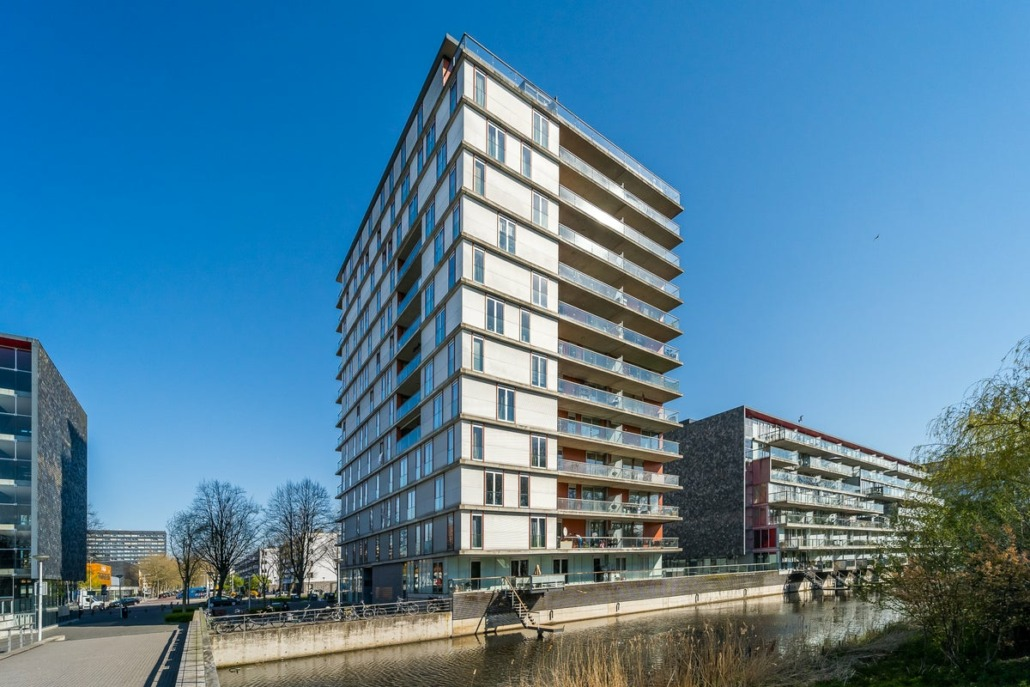 Osdorper Ban 963, Amsterdam | Kalwij Vastgoed