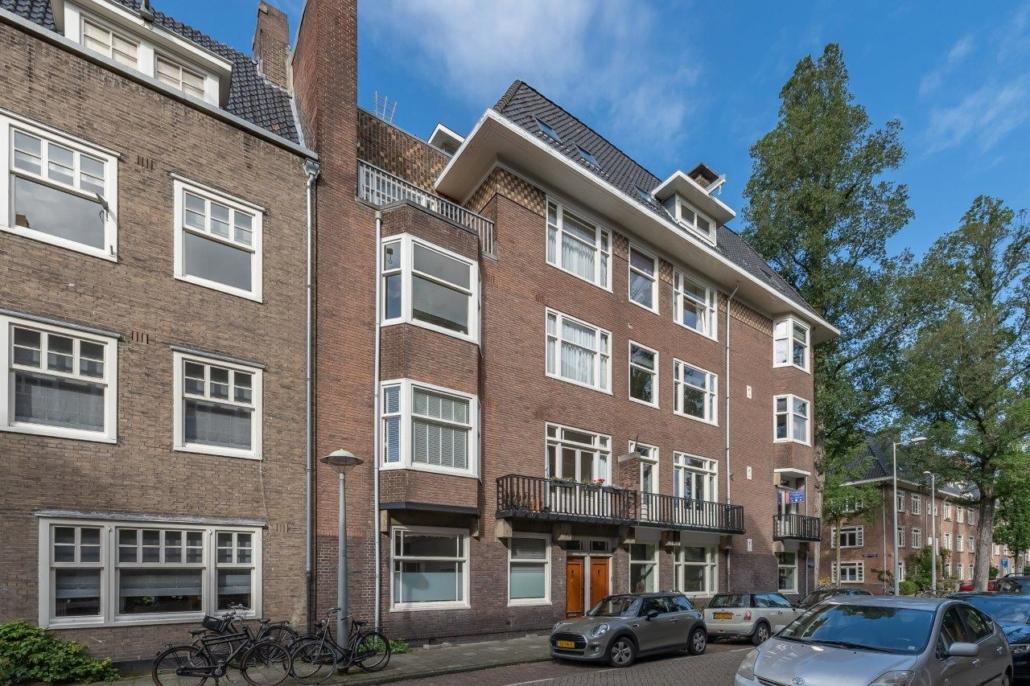 Raphaelstraat 22hs, Amsterdam | Kalwij Vastgoed