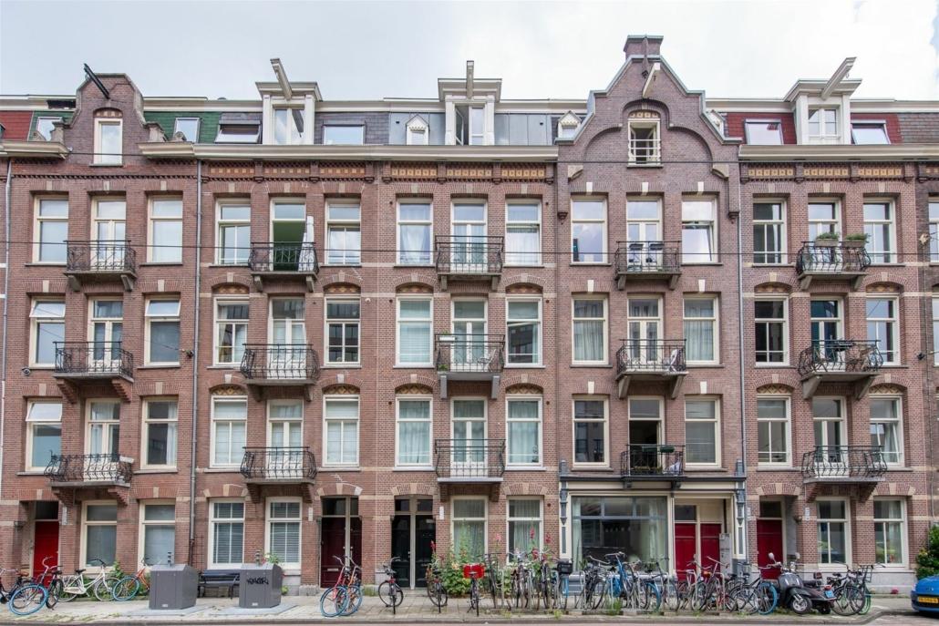 Ruyschstraat 341, Amsterdam   Kalwij Vastgoed