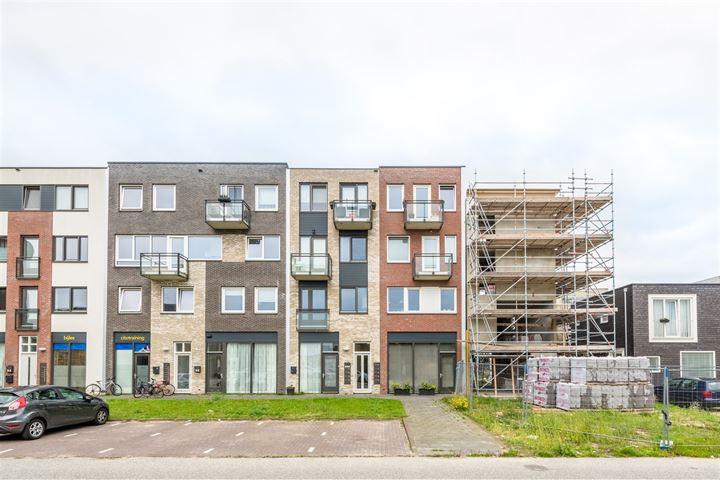 Trojestraat 59 , Almere | Kalwij Vastgoed