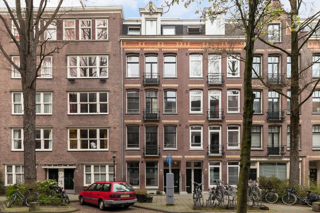 Vrolikstraat 303 III Amsterdam, Amsterdam   Kalwij Vastgoed
