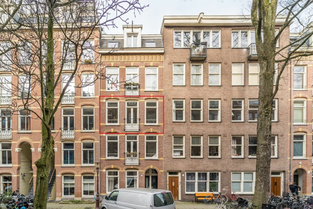 Vrolikstraat 273 2, Amsterdam   Kalwij Vastgoed